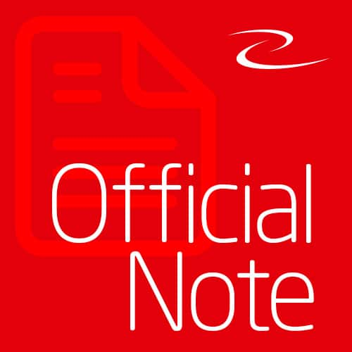 zpl-OfficialNote