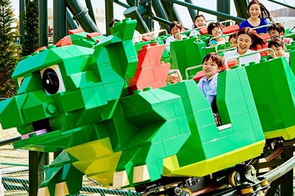 Family Gravity Coaster