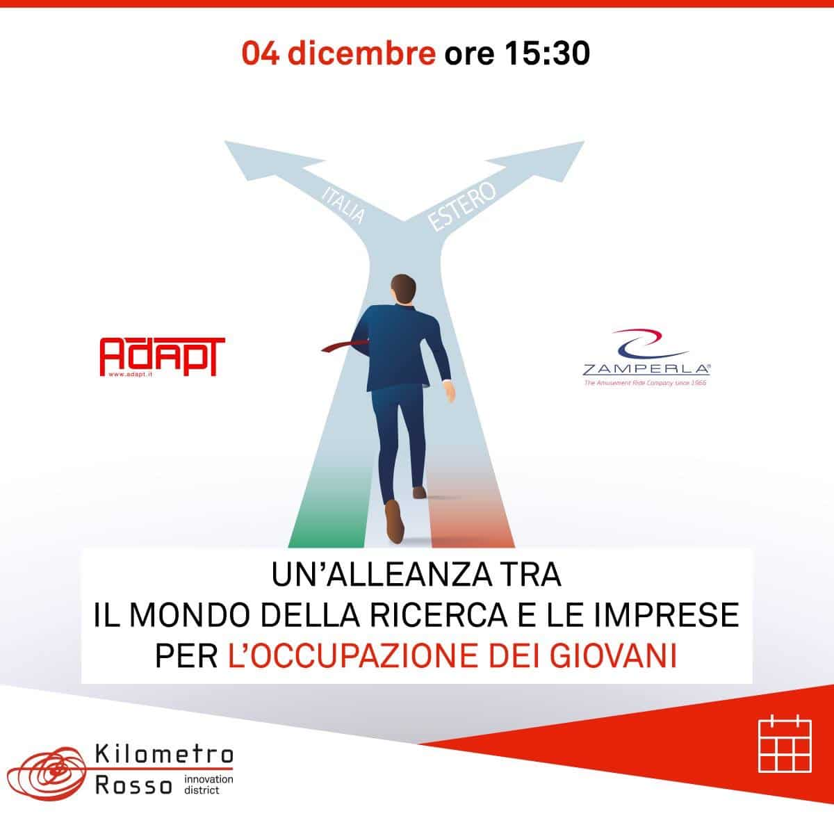 Antonio Zamperla S.p.A. insieme ad ADAPT