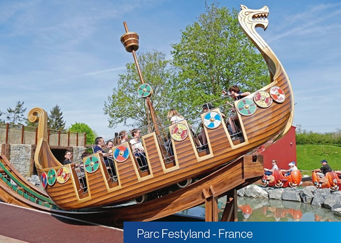Parc Festyland France