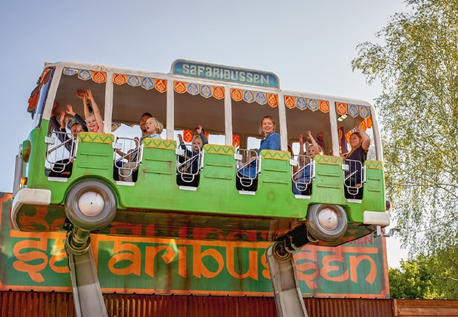 Zamperla celebrates numerous new openings in Europe!