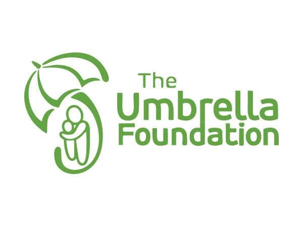 The Umbrella Foundation logo