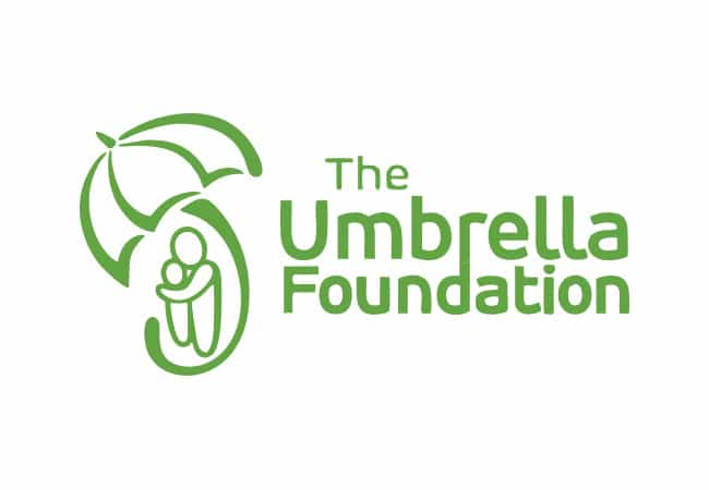 The Umbrella Foundation logo