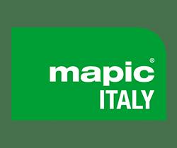 Mapic Italy logo
