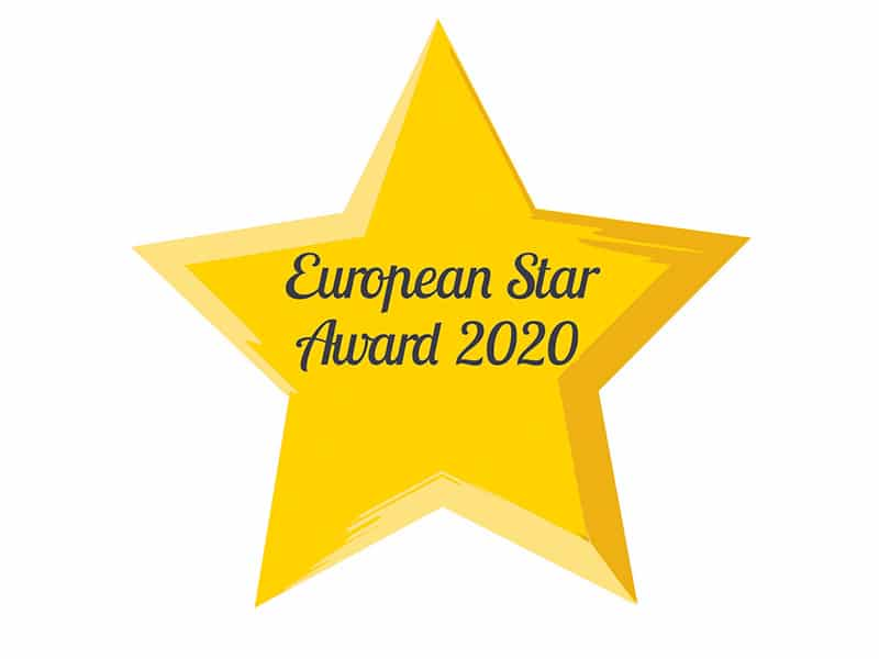 European Star Award