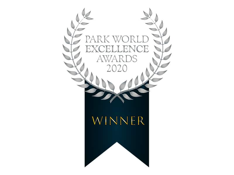 Park World Excellence Awards 2020