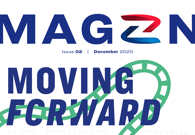 Moving Forward Magazine