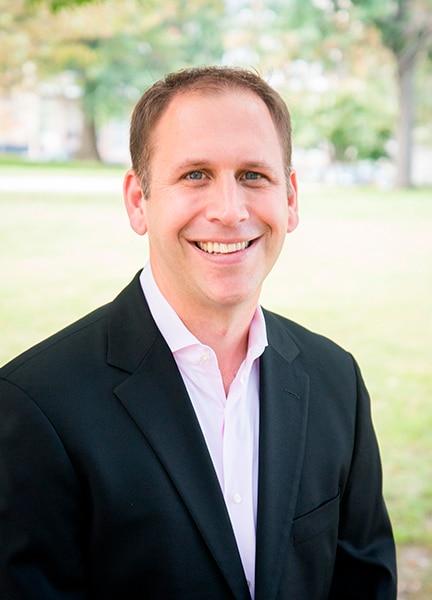 Adam Sandy, Sales&Marketing Director of the strategic Roller Coaster division