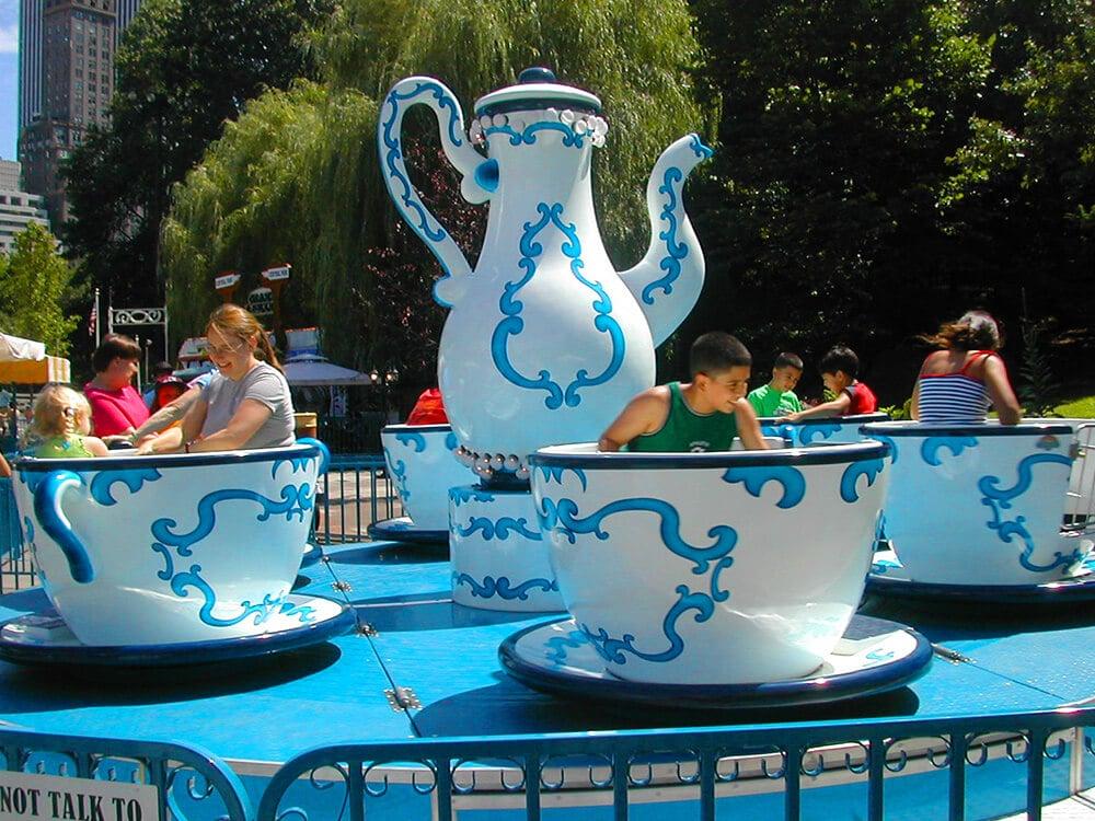Mini TeaCup